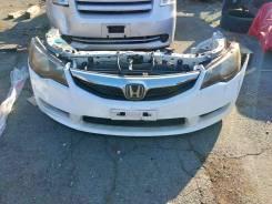 Ноускат Honda Civic FD3 рестайл /RealRazborNHD/