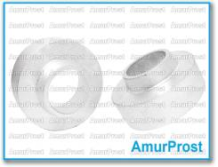Проставки увеличения клиренса задние (25 мм) AL25-48257-75010