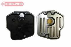 Фильтр АКПП с прокл. подд. COB-WEB 112760/112760S (SF276/072660). Цена за 1 шт.