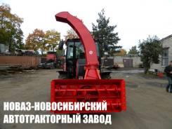 Снегоочистительный шнекороторный Комплекс ШРК-2.0 в наличии, Новаз