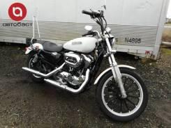 Harley-Davidson Sportster 1200 Low XL1200L (B9592), 2006