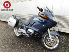BMW R 1150 RT (B9897), 2002