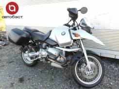 BMW R 1150 GS (B9921), 2001