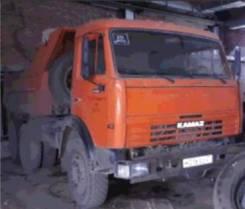 КАМАЗ 55111А, 2000