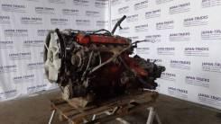 Контрактный (б/у) двигатель Isuzu 6BG1 (Исузу Эльф, Форвард)