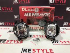 Туманки Toyota / Lexus F-Sport DLAA LED