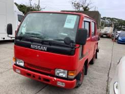 Nissan Atlas K2F23-033532 в разбор в Чите