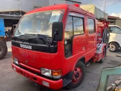 Nissan Atlas G2H41-023495 FD42, в разбор в Чите
