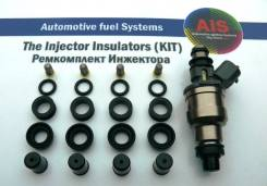 Ремкомплект на 4 инжектора (HD/HC) = Daihatsu 23250-87102, 25250-87103