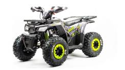 Motoland Wild 125, 2020