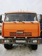 КамАЗ 44108, 2013