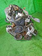 Двигатель Mazda Demio, DW5W, B5; 1MOD F9580 [074W0053010]