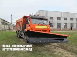 Отвал скоростной ОС-01 от завода Новаз