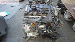 Двигатель Seat Toledo 3, 2007, л, бензин TSI (BWA)