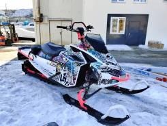 BRP Ski-Doo Summit Freeride, 2011