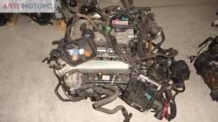 Двигатель Audi A3 8L , 2001, 1.8 л, бензин Ti (AUQ)