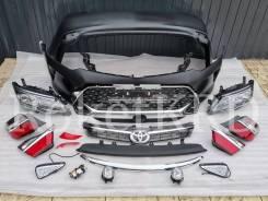 Рестайлинг комплект Toyota Camry 55 Exclusive ACV51 ASV50 ASV51 AVV50
