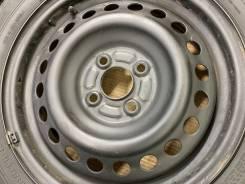 Диски железные Honda R15 4*100 5.5j