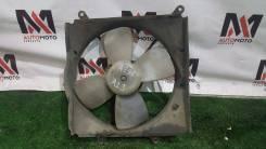 Вентилятор охлаждения радиатора Toyota Sprinter Carib АЕ95