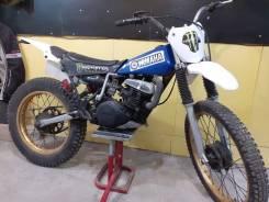 Yamaha TY250, 1992