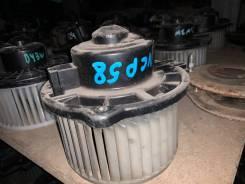 Мотор печки Toyota Succeed ncp58