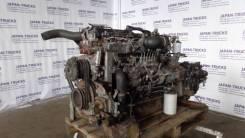 Контрактный (б/у) двигатель Isuzu 6HE1 (Исузу Форвард)
