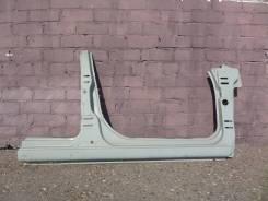 Боковина передняя правая Datsun ON - DO