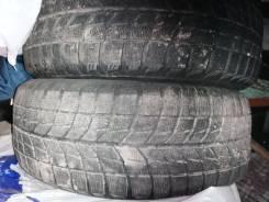 Bridgestone Blizzak, 205х60х16