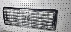 Решетка Радиатора Ваз 2107 Хром