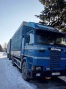 Scania 112М, 1988
