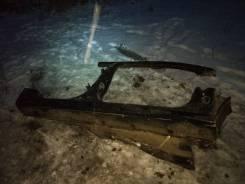 Порог правый Opel Astra Опель Астра 2011 г