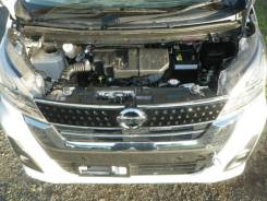 Nissan DAYZ Roox, 2019