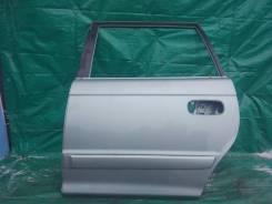 Дверь задняя левая Hyundai Trajet 2005 г