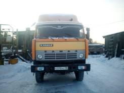КамАЗ 6406, 2008