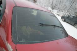 Chevrolet Aveo T250 стекло заднее