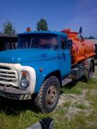 ЗИЛ 130, 1986