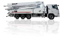 KCP 55ZX170, 2020
