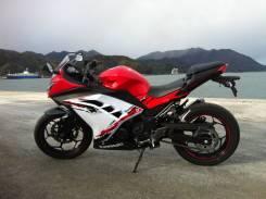 Kawasaki Ninja 250, 2009