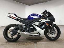 Мотоцикл Suzuki GSX-R 1000 JS1B6121300100281 2010
