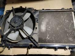 Радиатор охлаждения Toyota Corsa 5Efe