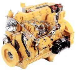 Ремонт двигателя на погрузчик
