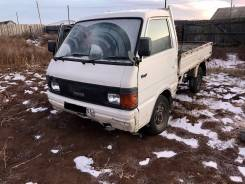 Mazda Bongo, 1995