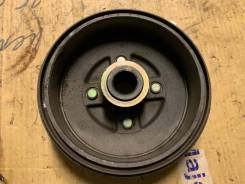 Тормозной барабан Honda Fit GD2