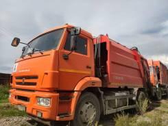 КамАЗ 43255-R4, 2015