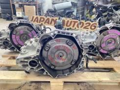 АКПП (RE4F03B) Nissan Sunny QG15DE FB15