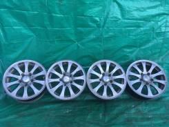 Комлект литых дисков R15 5х114.3