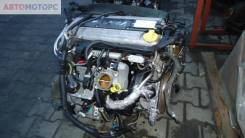Двигатель Opel Astra G, 2001, 2.2 л, бензин i (Z22SE)
