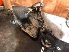 Продам мопед на запчасти Honda Dio AF56