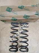 Пружины усиленные OBK Япония +2-3 см Isuzu Bighorn 69