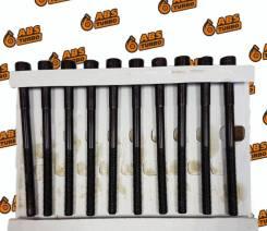 Болты ГБЦ 1AZ Toyota комплект 10шт 9O910-02141